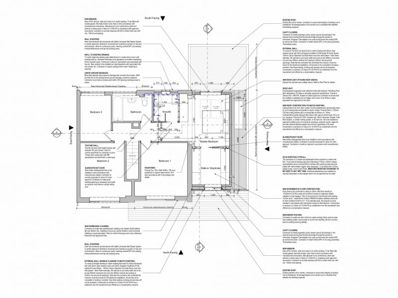 Building Demolition Drawing : What is the difference between planning drawings and